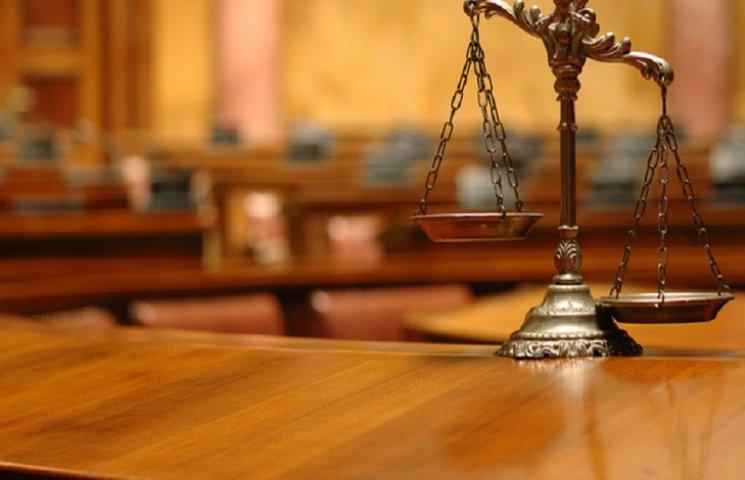 Хмельницького суддю-хабарника засуджено до 6 років позбавлення волі