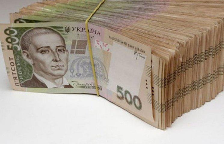 У Запорізькій області борг із зарплатні становить понад 58 млн. грн.