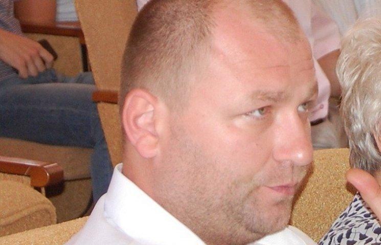 В Мелітополі за напад на депутата розшукують чоловіка з бородою (ФОТОРОБОТ)