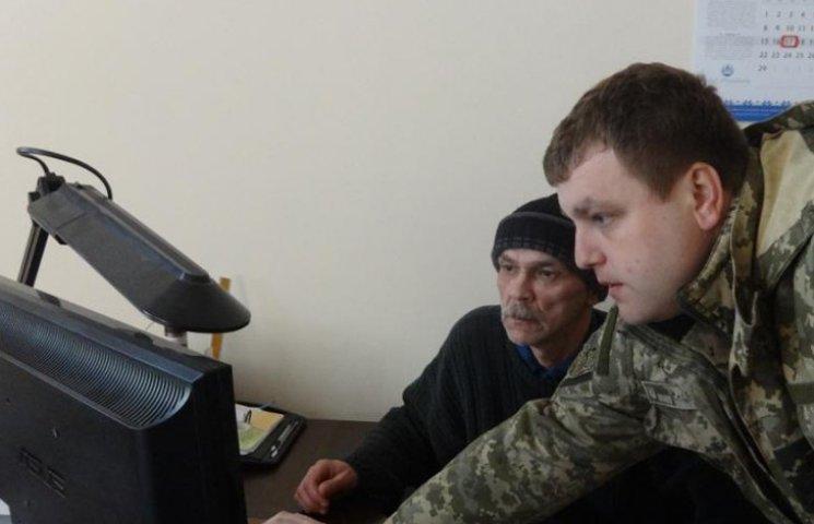 Вже 120 сумчан виявили бажання стати контрактниками в армії