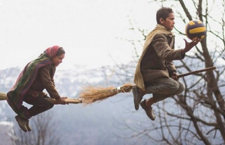 Как индийский ученый поощрил детей к обучению благодаря Гарри Поттеру и квиддичу