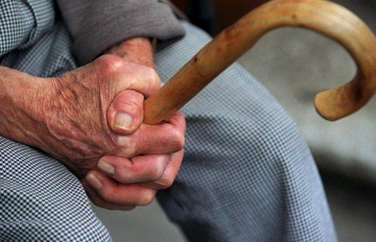 """Двійко """"відморозків"""" жорстоко катували сумського пенсіонера через триста гривень"""