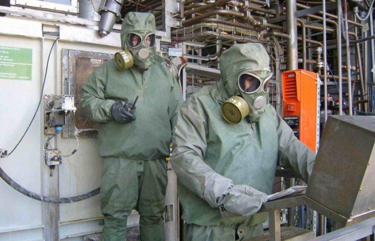 На хімічному підприємстві Шостки знайшли більше ста порушень