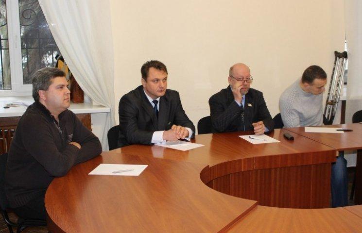 У Миколаєві визначились з головним комунальником та юристом міста