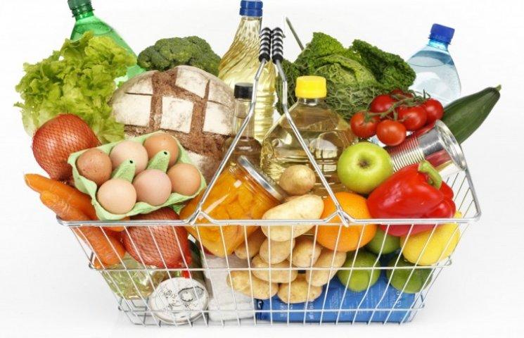 Вартість продуктів і послуг на Хмельниччині чи не найнижча в державі