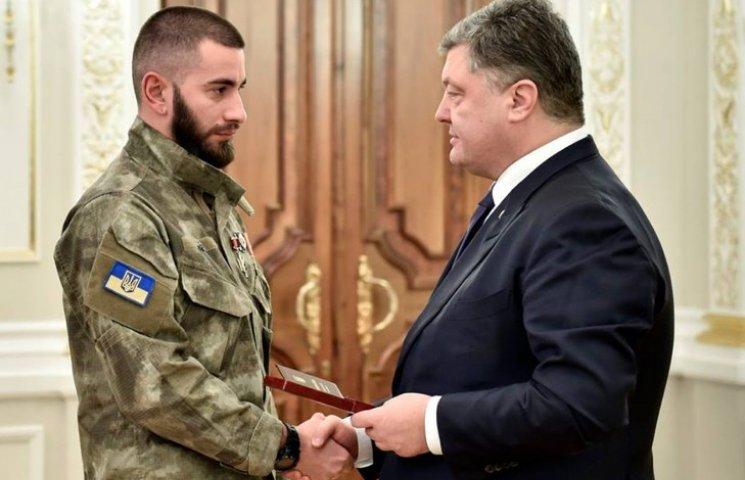"""Ордени """"За мужність"""" отримали 11 учасників Революції гідності з Хмельниччини"""