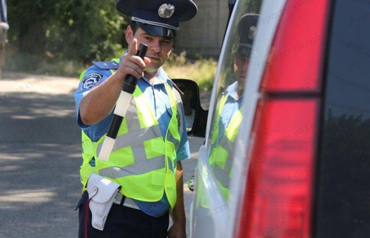 """Відбір по-запорізьки, або Чому до нової поліції взяли """"даішника"""", що нехтує законами"""