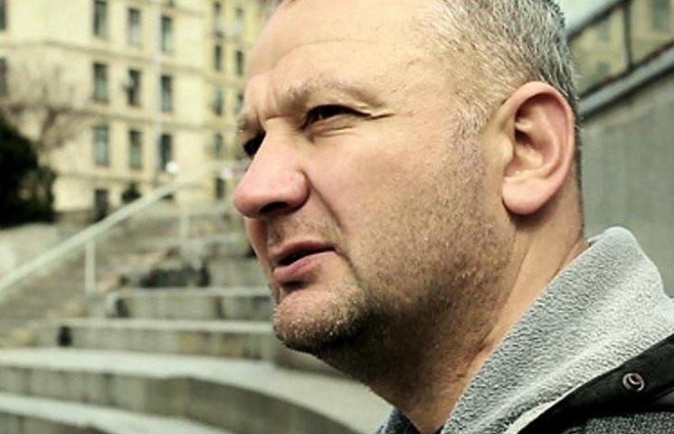 Бубенчику захотелось славы, а Кремль опозорил Майдан