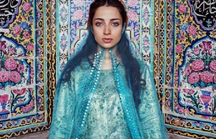 Як виглядають найгарніші жінки з різних куточків світу