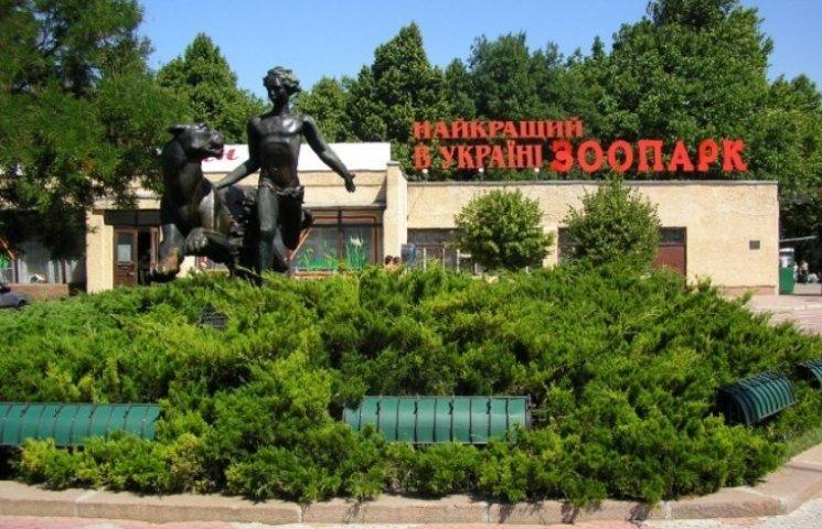 """Директор миколаївського зоопарку назвав """"рибний"""" скандал наклепом"""