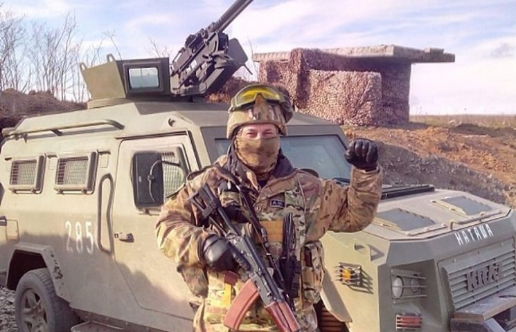 Хмельницький доброволець про воєнні реалії: не всі українці, на жаль, є патріотами