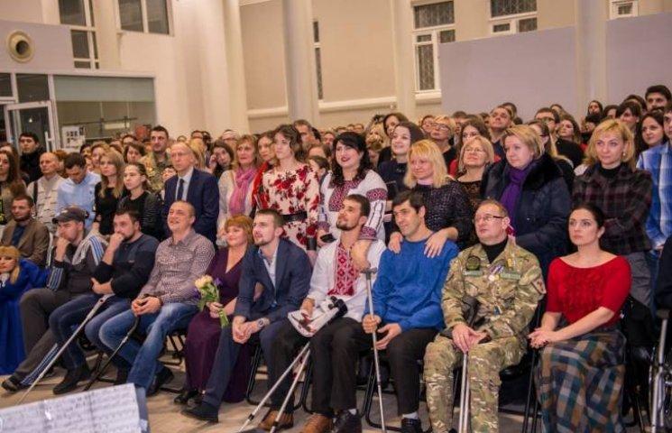 """У Миколаєві відбудеться фотовиставка легендарних АТОшників """"Переможці"""""""