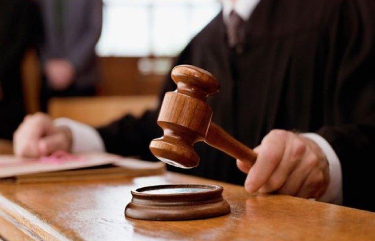 Чотирирічного хлопчика засудили на довічно