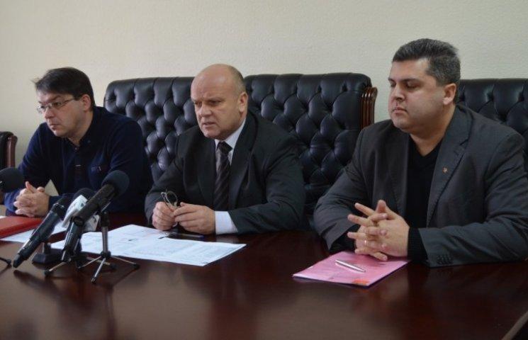 """""""Миколаївоблтеплоенерго"""" виправдалось, що не збирається вішати свої збитки на людей"""