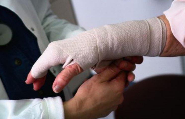 Минулого року на підприємствах Миколаєва сталося 42 нещасних випадки