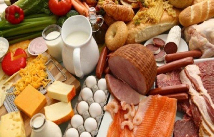 Між харчовими пристрастями і психічним станом людини є взаємозалежність