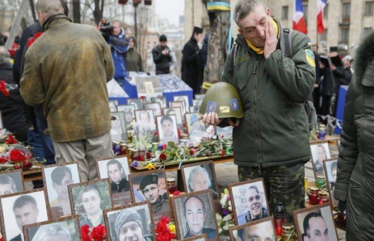 У Варшаві одну з вулиць хочуть назвати на честь Героїв Майдану