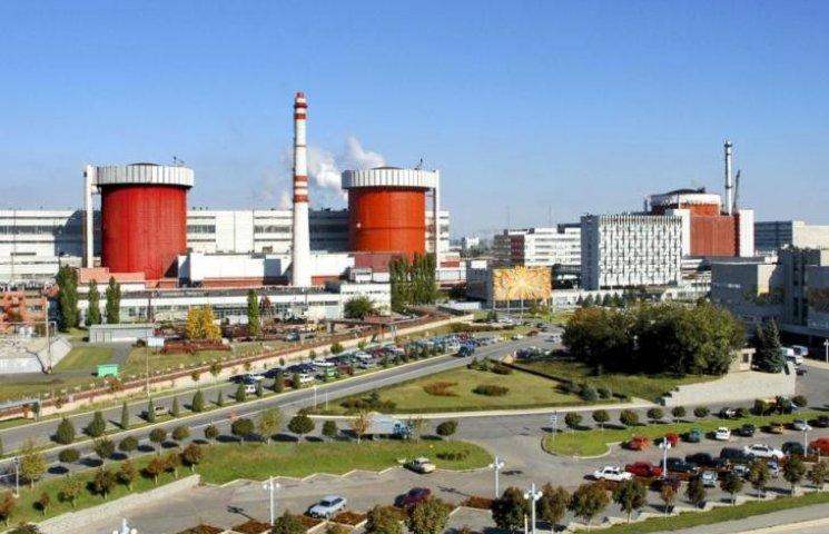 Третій енергоблок Южно-Української АЕС знову підключили до енергомережі