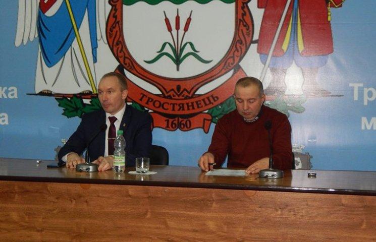 Комунальним ринком у Тростянці призначили керувати депутата