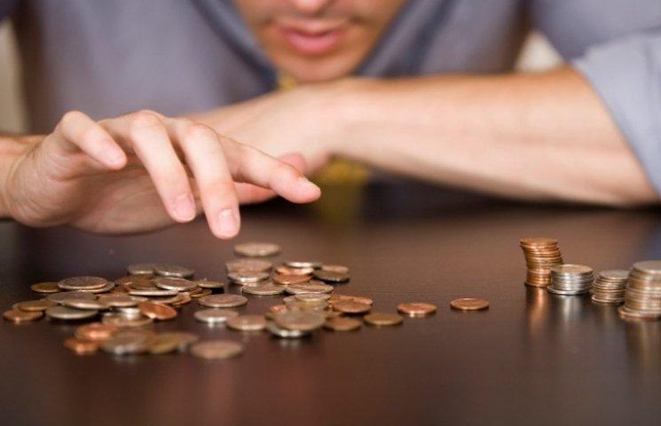 Сумчанам заборгували більше 67 мільйонів гривень зарплати