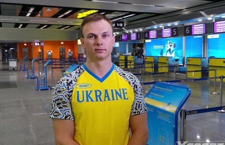 Миколаївський фрістайліст став володарем малого Кришталевого глобусу в лижній акробатиці