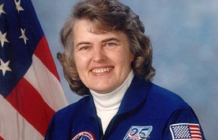 Американська астронавтка навчатиме запорізьких школярів англійській