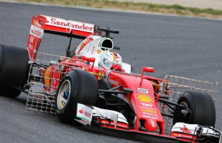 Що можна побачити у новому сезоні Формули-1