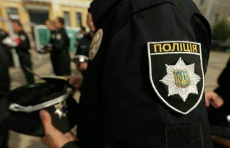 """Поліція на """"Олімпійському"""" буде там, де вимагатиме ситуація, - Шевченко"""