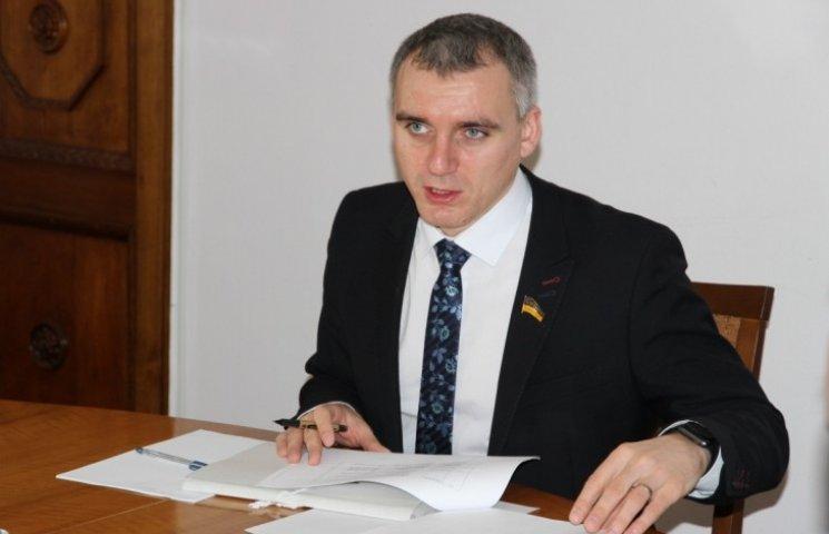 """У Миколаєві чистоту в місті контролюватиме """"армія спостерігачів"""""""