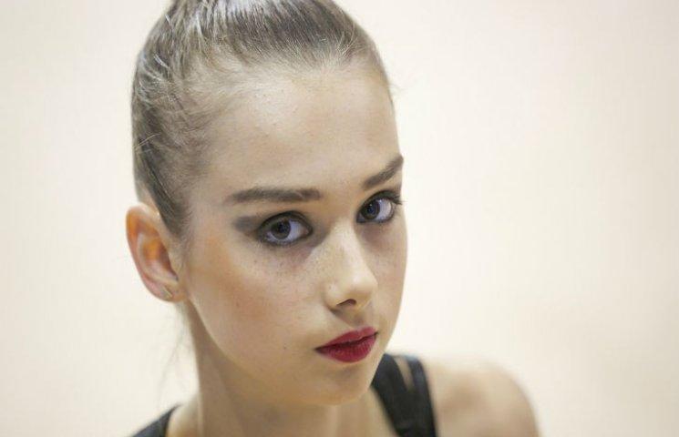 Українську гімнастку Романову могли вивезти на Росію силою
