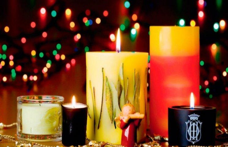 Ароматические свечи вредны для здоровья, - ученые