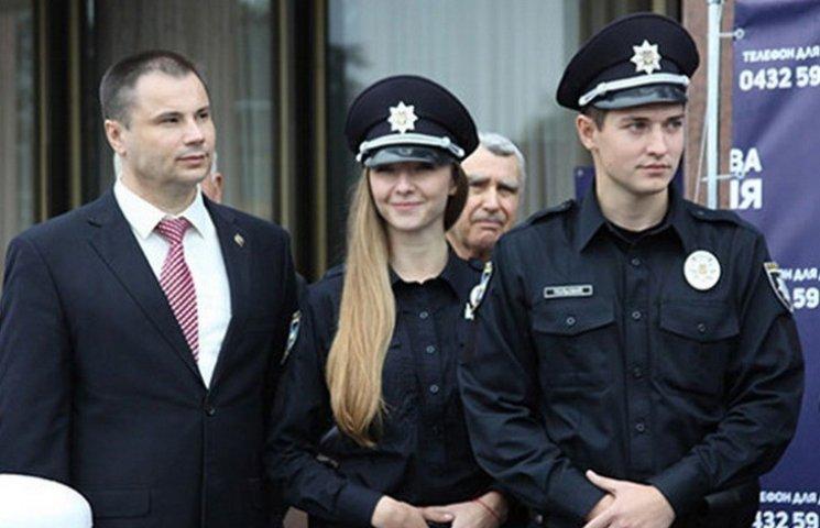 В Житомирі нова поліція запрацює в березні