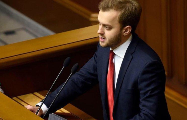 Константин Усов: За взяточничество надо установить самую высокую цену