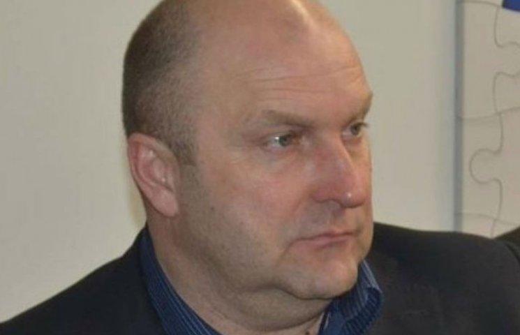 На Луганщині вбито мера Старобільська Живагу