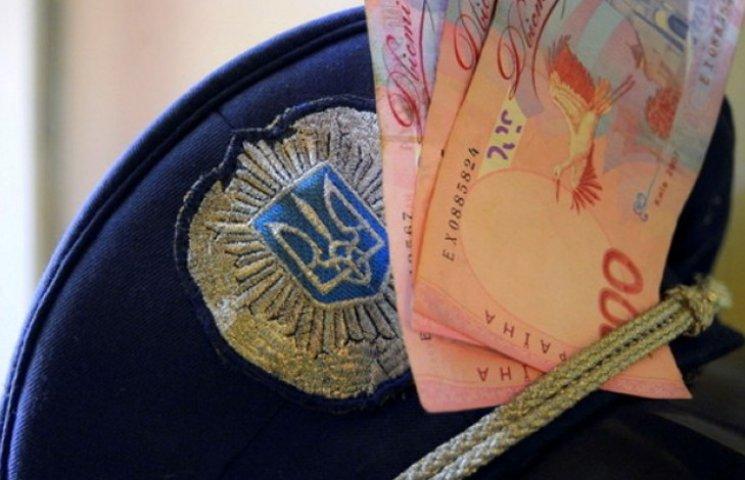 Офіцери міліції на Сумщині отримали по п'ять років з конфіскацією