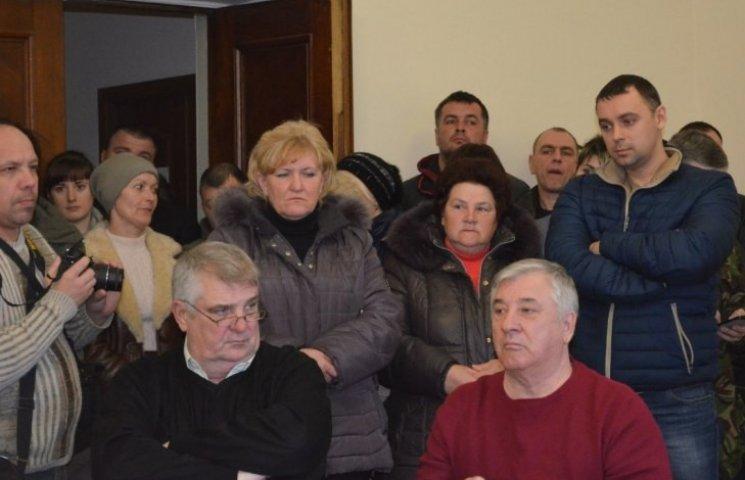 """У Миколаєві хочуть розробити """"сконцентровану"""" схему тимчасових споруд"""