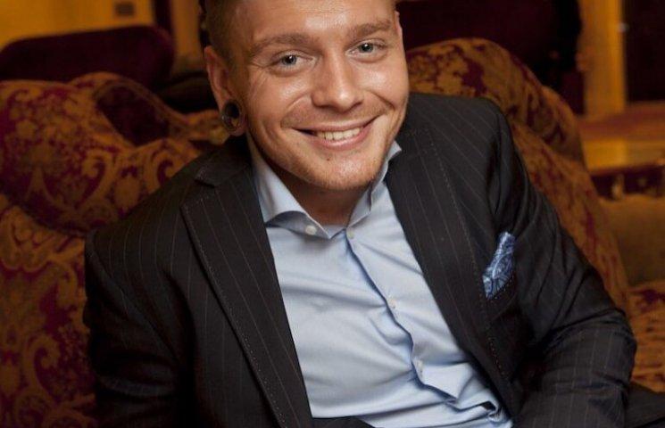 """Кривошапко заявив, що відзначатиме """"день мужика"""" 23 лютого"""