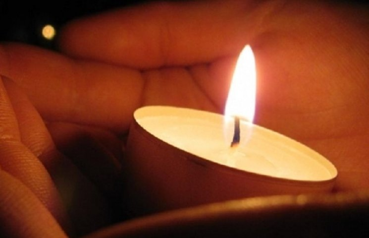 На Тернопільщині 24 лютого оголошено Днем жалоби за загиблими в АТО