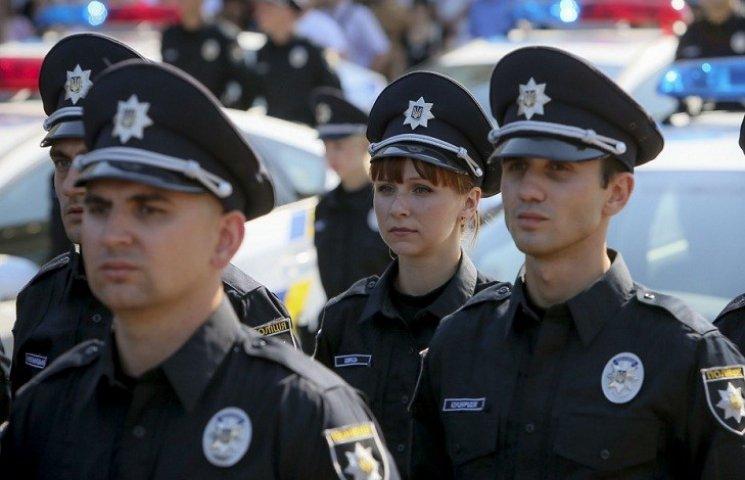 """Яценюк дав добро на """"нові форми і методи"""" роботи поліції"""