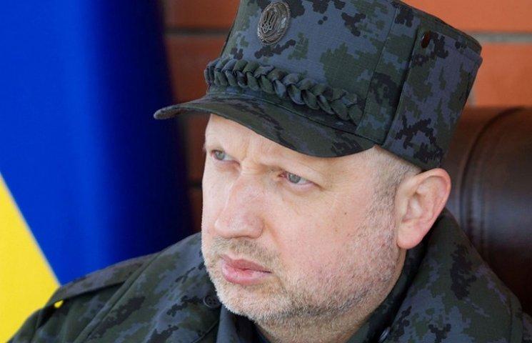 Турчинов може податися до рідного Дніпропетровська