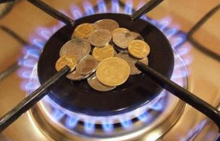 Борг вінничан за газ сягнув 115 мільйонів гривень