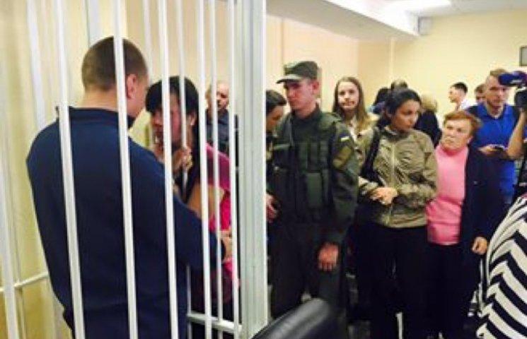 """Генпрокуратура закрила справу проти бійця батальйону """"Січ"""" з Хмельниччини"""
