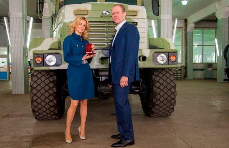 Два депутата из фракции Яценюка обвенчались