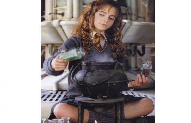 Подружка Гаррі Поттера Герміона стане темношкірою