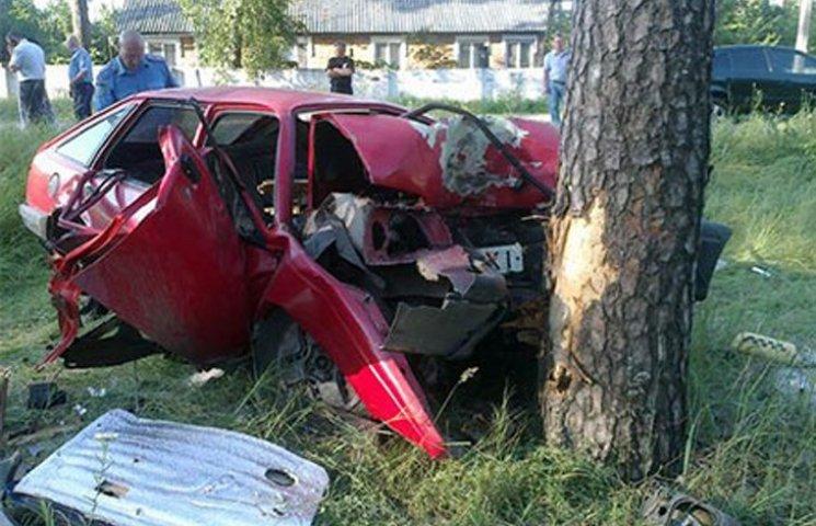 Винуватцю жахливого ДТП, який керував автівкою під кайфом, додали ще п'ять років