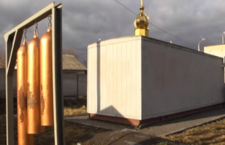 На території старого цвинтаря в Хмельницькому православної церкви не буде