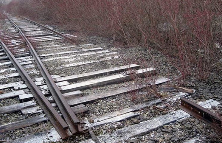 Поліція затримала викрадачів залізничних колій