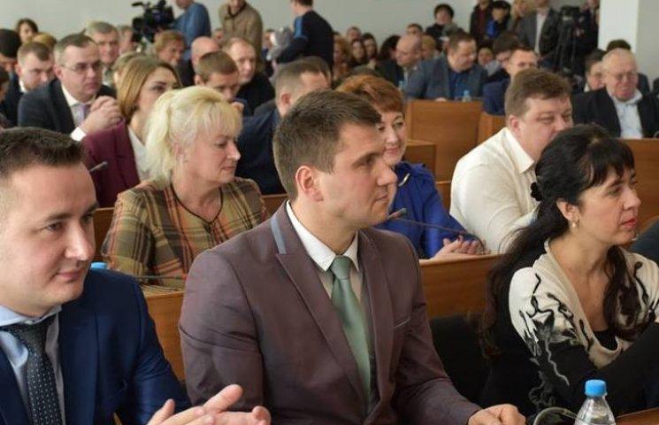 У Вінниці сесію міської ради вперше транслюватимуть в прямому ефірі