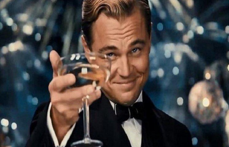 """В Якутії зібрали кілограм срібла на """"Оскар"""" для Ді Капріо"""