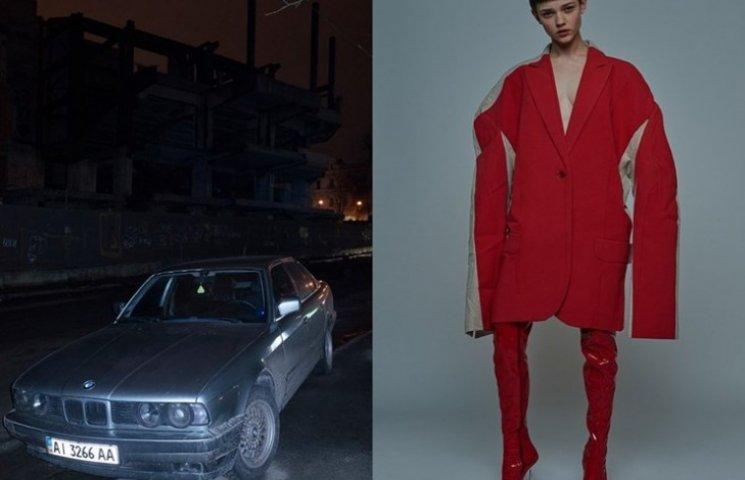 Як українські молоді дизайнери підкорюють Захід